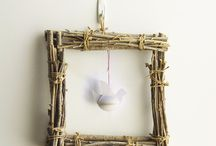 Home Decoration / by Allie-Marie Evenson