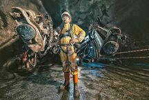 mining diary