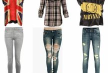 teen girl outfits