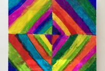 APFK Common Core Projects / Art Projects for Kids projects that use Common Core principals.