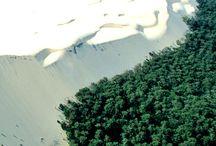La Dune du Pyla / Le Pylaaaaaa