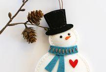 Hóemberek/Snowmen