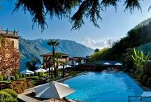 Grandiose Grand Hotels - lastminute.de