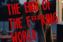 end of the f***king world
