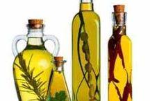 recetas aceites