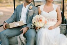 I'm getting married! / by Maria Ratliff