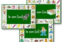 Phonologie maternelle