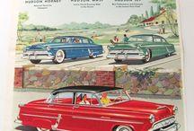 MPCC Vintage 1950/60s