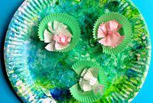 Artist Spotlight - Monet