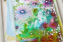 Journals / by Janet Jennings