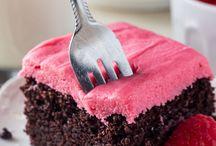 Valentine's day cake ideas