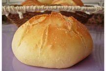 panes y empanadillas