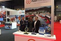 Polin Booth at EAS 2015 / We had a great #EAS2015 in #Gothenburg. This was the first #EAS in Scandinavia. We liked the integration of park and expo experience thanks to Liseberg. We are thankful to IAAPAEurope. What was truly significant about the show, however, was the chance for us to meet with so many friends, colleagues, clients, business partners! It was a wonderful opportunity to see and talk with so many of you. Here are some photos from our booth: