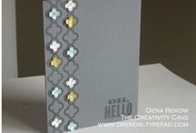 {creative} Paper & Cards