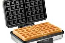 10 Best Waffle Makers In 2016 Reviews