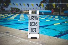 Triathlon Training / by Kasey Vance