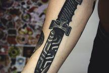 dobre tatuaże