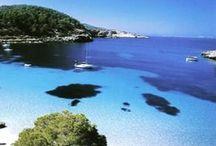 Ibiza / Ibiza Tour - Isola magica