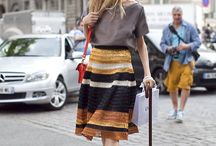 Street Style  / by BettyConfidential
