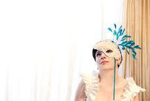 Parisian masquerade ball