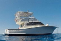 2009 Luhrs 35 Convertible 'LILIA'  for sale