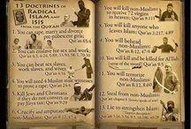 Islam, the Religion of Peace!