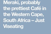 JustViseating in Capetown, South Africa