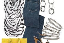 Moda -zestawy do wyprobowania