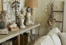 Cottage/vintage Deco Retreat 2014 / by Crystal Harden