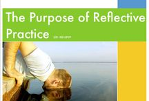 info for reflective practice