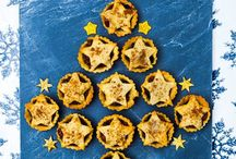 Food - Christmas Recipes