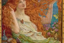 Henry Justice Ford (1860-1941) / by Jay Leelee