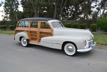 woodies / by Mike Potenziano