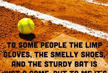 Hotshots softball