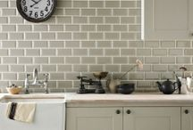 Kitchen Backsplashes Design Ideas