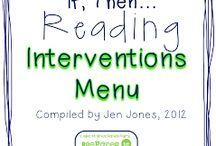 Interventions / by Britt Worthen