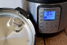 Yummy stuff - Instant Pot