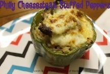 Food--Vegetables / New ways to prepare vegetables.  Yum!