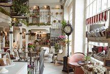 cafe dekorasyon
