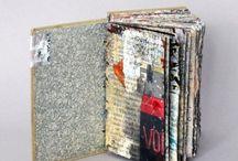 grunge diary