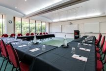 Dockside Conference / Central Dockside offers something for those looking for a corporate or leisure venue. With three conference rooms available, accommodating from anywhere between 14 and 120 people, there's something to suit every occasion.  For those looking for a relaxing getaway, our pool and barbecue facilities are available to all guests. Why not book today?
