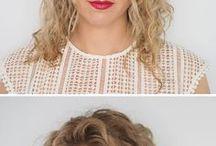Saç hair