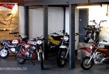 Skyteam Motorcycles