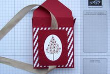 Stampin up punch  board