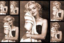 Marilyn , du pu bi du