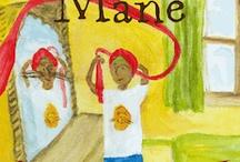 Diverse books for Children