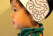 Latticed Learning: Human Body