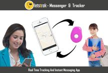 Children Tracking Device