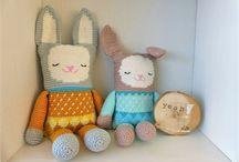 Haken: Crochetbyleen