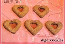 Craft - Valentine's
